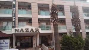 Nazar Hotel, Hotely  Didim - big - 19