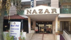Nazar Hotel, Hotely  Didim - big - 21