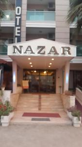 Nazar Hotel, Hotely  Didim - big - 17