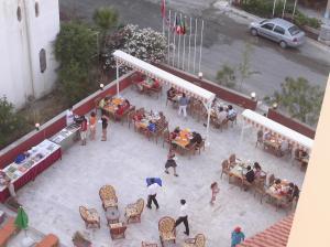 Mood Beach Hotel, Hotely  Didim - big - 42