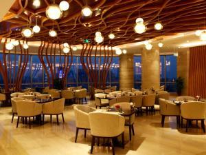 Sofitel Lianyungang Suning, Hotely  Lianyungang - big - 26