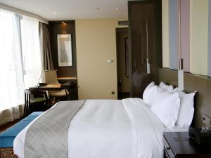 Sofitel Lianyungang Suning, Hotely  Lianyungang - big - 8