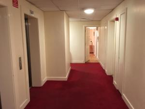 Townsend Apartment, Apartmanok  Dublin - big - 10