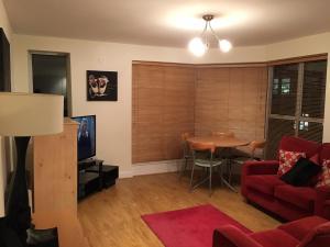 Townsend Apartment, Apartmanok  Dublin - big - 8