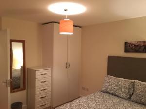 Townsend Apartment, Apartmanok  Dublin - big - 6