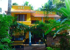 Vaishnavam Guest House