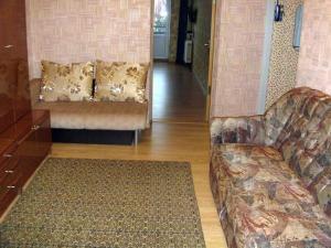 Апартаменты Two-bedroom - фото 5