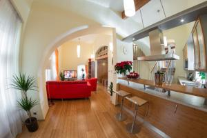 Amazing Apartment In Heart Of Prag