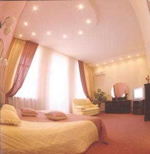 Отель Астория - фото 2