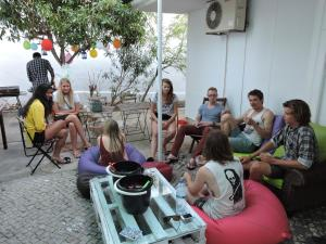 Le Penguin Hostel, Faro