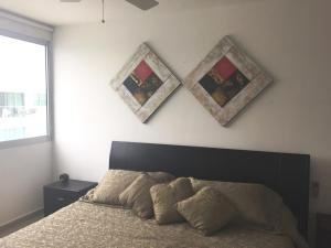 Morros Vitri Suites Frente al Mar, Appartamenti  Cartagena de Indias - big - 24