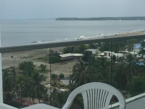 Morros Vitri Suites Frente al Mar, Appartamenti  Cartagena de Indias - big - 31