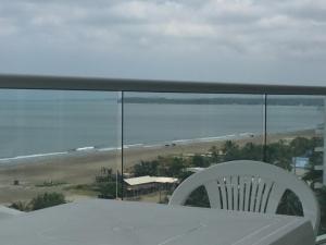 Morros Vitri Suites Frente al Mar, Appartamenti  Cartagena de Indias - big - 32