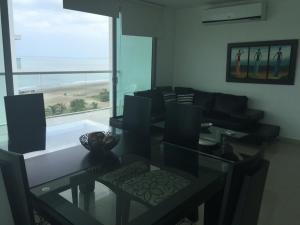 Morros Vitri Suites Frente al Mar, Appartamenti  Cartagena de Indias - big - 34