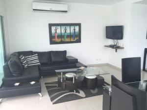 Morros Vitri Suites Frente al Mar, Appartamenti  Cartagena de Indias - big - 35