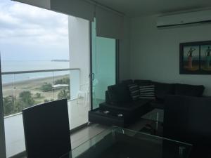 Morros Vitri Suites Frente al Mar, Appartamenti  Cartagena de Indias - big - 36