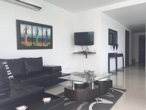 Morros Vitri Suites Frente al Mar, Appartamenti  Cartagena de Indias - big - 37