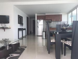 Morros Vitri Suites Frente al Mar, Appartamenti  Cartagena de Indias - big - 38