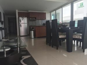 Morros Vitri Suites Frente al Mar, Appartamenti  Cartagena de Indias - big - 39
