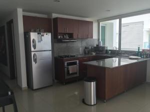 Morros Vitri Suites Frente al Mar, Appartamenti  Cartagena de Indias - big - 40