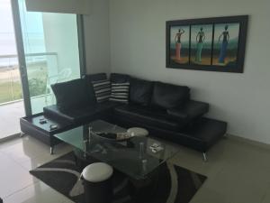 Morros Vitri Suites Frente al Mar, Appartamenti  Cartagena de Indias - big - 41