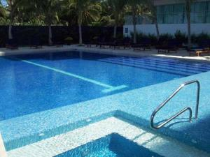 Morros Vitri Suites Frente al Mar, Appartamenti  Cartagena de Indias - big - 46