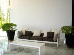 Morros Vitri Suites Frente al Mar, Appartamenti  Cartagena de Indias - big - 51