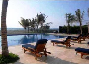 Morros Vitri Suites Frente al Mar, Appartamenti  Cartagena de Indias - big - 53