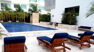 Morros Vitri Suites Frente al Mar, Appartamenti  Cartagena de Indias - big - 55