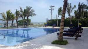 Morros Vitri Suites Frente al Mar, Appartamenti  Cartagena de Indias - big - 58