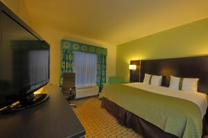 Holiday Inn - Sarasota Bradenton Airport, Hotels  Sarasota - big - 9