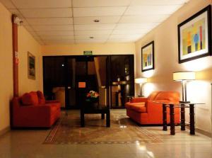 Hotel Santo Tomas, Szállodák  Ensenada - big - 31