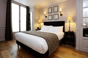 Hotel Saint-Louis Pigalle Paris