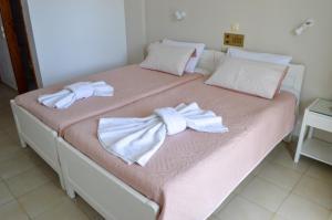 Castro Hotel(Kamari)