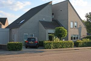 Bed & Breakfast VanAgt