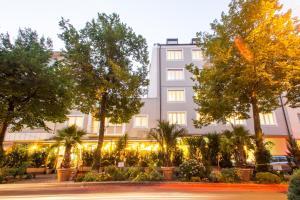 Hotel Restaurant Bardolino