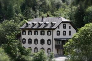 Gasthof Bad Peiden