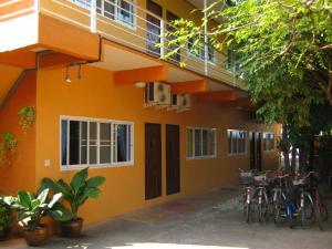 A Residence, Гостевые дома  Чианграй - big - 29
