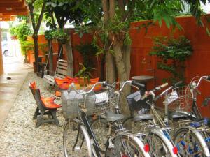 A Residence, Гостевые дома  Чианграй - big - 30
