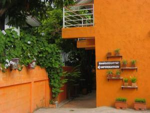 A Residence, Гостевые дома  Чианграй - big - 44