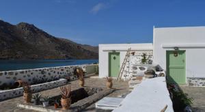 Iliahtida - Traditional Greenhouse