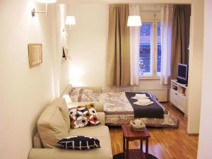 Apartment Agram Centar