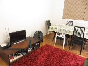 Apartamento Barrio Metro Baquedano