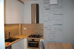 Exclusive Apartament Sofi