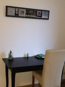 Appartement Volets Rouges, Apartmány  Cachan - big - 5