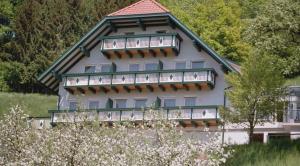 Gasthof-Pension Ölberger