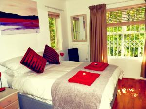 Frankie's Holiday Appartment
