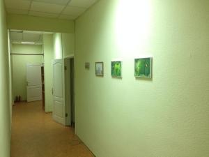 Хостел Greenhostel - фото 11