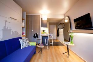 Aparthotel Adagio access Colombes La D�fense