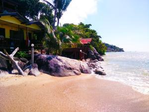 obrázek - Golden Beach Resort Koh Phangan